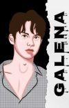 GALENA  cover