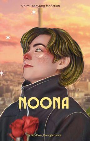 Nona   kim Taehyung 🔞 by ShyBee5