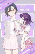 """""""An Odd Motive...""""    V3 Genderbend by leena_dr"""