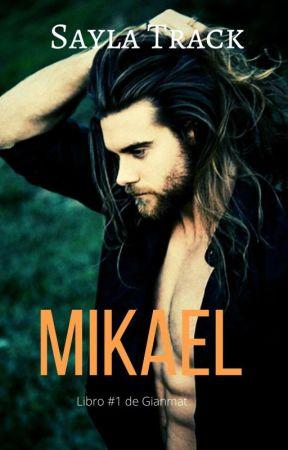 Mikael by SaylaTrack