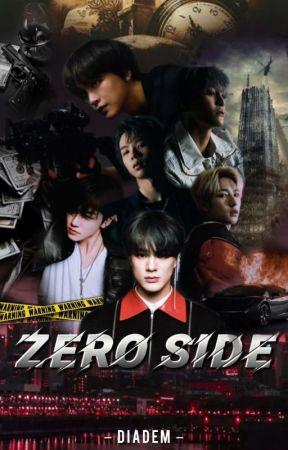 ZERO SIDE - 00L NCT by diademuniverse