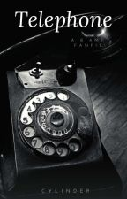 Telephone [ BIAMI ] by coconutnutloe