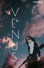 Venus   James B. Barnes by totsbreaux12