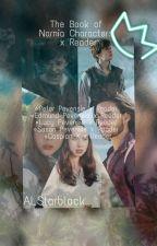 Narnia characters x Reader by ALStarblock