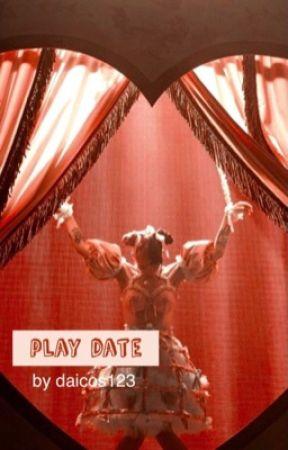 Play Date [ Dandy Mott ] by daicos123