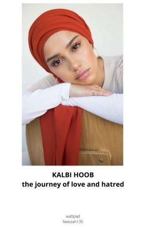 KALBI HOOB by feeezah135
