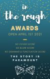 In the Rough Awards [COMPLETED] cover