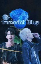 Immortal Blue - MaxTul by tinielf