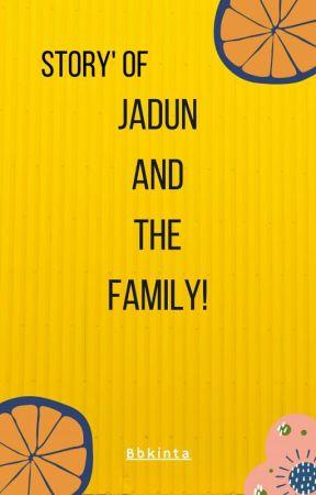 Jadun by junethor