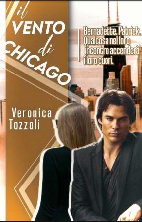 IL VENTO DI CHICAGO  by VeroToz