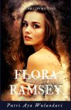 Flora Ramsey (END) cover