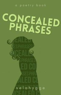 Concealed Phrases cover