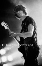 I'll Love You Forever And Always by alixtunaaa