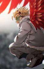 El jardín de los secretos {hawks y tú} (original) by SofibearUwU16
