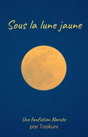 Sous la lune jaune by Tookuni