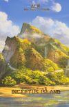 Inceptus Island cover
