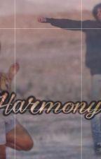 Harmony.🤍 by ImBreeTheWriter