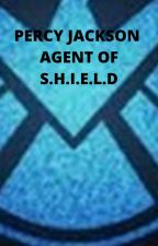Percy Jackson Agent of SHIELD by Ag30012007