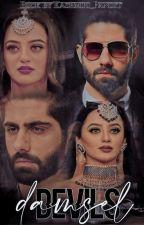 Devil's Damsel by DemetOzdemir277