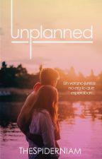 Unplanned by thespiderniam