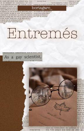 Entremés by borisgarc_