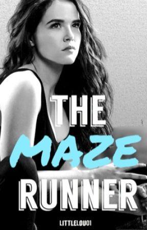 The Maze Runner (Thomas) by LittleLou01