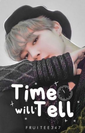 Time will tell     PJM {Oneshot} by fruitee347