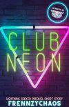 CLUB NEON cover