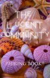LUCENT COMMUNITY [HIRING] cover