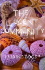 LUCENT COMMUNITY by lucentcommunity
