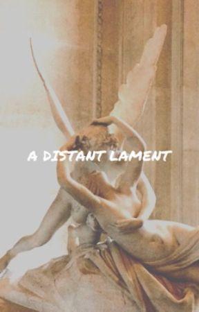 A Distant Lament  by HUEKISSES