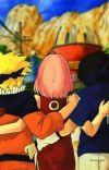 Road To Sakura- Uma Nova Sakura Haruno (Naruto Clássico) cover