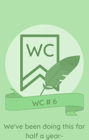 Writing Championships #6 by WritingChampionships