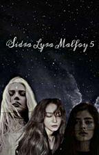 ~Sidra Lyra Malfoy 5~ Bonds de hibriwolf