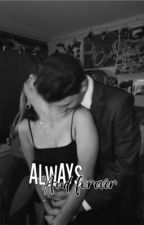 Always and forever by thomashollandxx