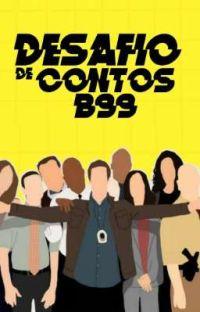 Desafio De Contos B99 cover