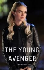 The Young Avenger (Twilight x Avengers) by Jessleighton