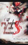 MoDao ZuShi - Il gran maestro del culto demoniaco (parte2) cover