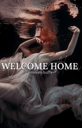 Welcome Home   Draco Malfoy. by moonyhuffy