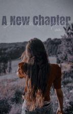 A New Chapter by randomboredhuman