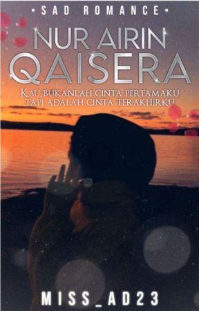 Nur Airin Qaisera by Miss_AD23