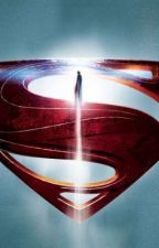 Ideal of Hope (My Hero Academia x DC Comics Story) by Ashupinski07