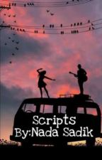 Scripts. by Nada_Sadik