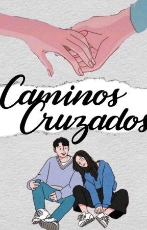 Caminos Cruzados  by Meli_0506