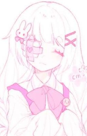 𝙏𝙝𝙚 ··𝙜𝙞𝙧𝙡·· 𝙖𝙣𝙙 𝙩𝙝𝙚 𝙠𝙞𝙡𝙡𝙚𝙧 by SUNR1S3-