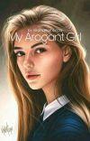My arogant girl  (End) cover