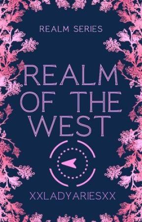 Realm of the West by xxladyariesxx