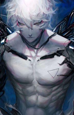 A Cybernetic Hero? (Male Cyborg Reader X Mha) by shippenrt12170908