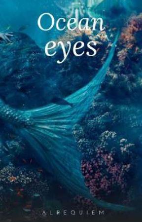 Ocean Eyes 『BakuTodo』 by Alrequiem