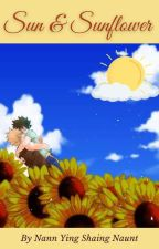 Sun & Sunflower  (U+Z) by Nannhsengnount2